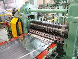 (0.4-2) X600中国の油圧狭い金属板のスリッター