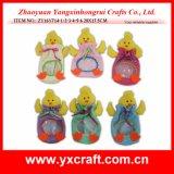 Saco del caramelo de Pascua de la decoración de Pascua (ZY15Y353-1-2-3)