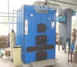 Hot alimenté au fuel Water Boiler pour Poultry Houses
