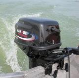 Zweitakt 25 PS Außenbordmotor
