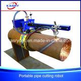 Портативное цена Mater вырезывания плазмы CNC стальной трубы