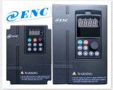 Inversor del motor de inducción de la CA de la fase 220V de Singel Driver/VFD/VSD/Frequency/velocidad Controler (2HP o 1.5KW)
