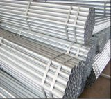 Tubo cuadrado galvanizado Q235 del acero del tubo de acero 40X40mm/Galvanized