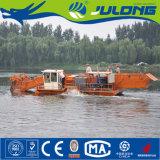 Jacinto de siega directo de la nave/de agua de la fábrica y vaso de la máquina segador de la caña