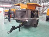 Goedkoper - de Beroemde van de Diesel van de Dieselmotor van het Merk Draagbare Compressor Lucht van de Schroef met Gedreven 3 Yt28 Reeksen van de Hamer van de Hefboom
