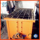 Machine de mélangeur d'engrais organique de poudre