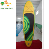 ' haltbare neue Fertigkeitaufblasbarer Sup Fastfood- Paddleboard der Längen-10