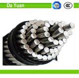 Надземный кабель 26/7 95/15 алюминиевых проводников ACSR усиленное сталью