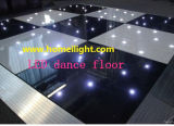 RGB Twinkling LED Door sterren verlicht Dance Floor voor Wedding, Party, Events