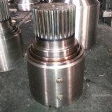 材料によって転送される鋼鉄20が付いているカップリング