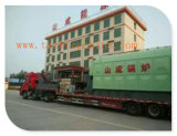 Coal (Biomass, Gas, Diesel)를 가진 산업 Steam Taishan Boiler Manufacturer