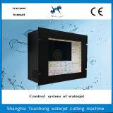 Sistema de controlo Waterjet da máquina de estaca da elevada precisão