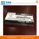 Прокатанная коробка карандаша бумаги картона высокого качества