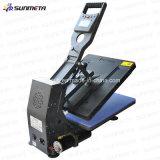 Máquina combinada de la prensa del calor de China del diseño de la resina del calor de la camiseta extraible más pequeña al por mayor barata de la prensa