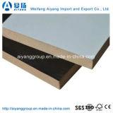 18mm Slatwall / Raw / Melamined / PVC / HPL / MDF plaqué pour meubles