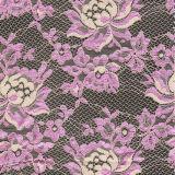 Tessuto Allover alla moda del merletto per il vestito delle signore