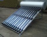 Hoher effizienter kompakter Heatpipe Solarwarmwasserbereiter