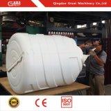 Lagre Máquina de moldagem por sopro para tanques de água (3000L-2 camadas)