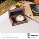 De Houten Doos van Hongdao, de Hoge Gift Box_D van het Zakhorloge van de Douane van het Eind Uitstekende