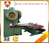Máquina que introduce china del CNC Jh-2 para el panel