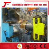炭素鋼の溶接の管機械