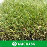 Садовничая используемая трава самого лучшего качества искусственная