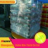6 56 17 types hydrosolubles d'engrais de poudre de NPK