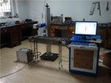 ليزر تأشير آلة لأنّ فولاذ معدنة ألومنيوم