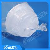 처분할 수 있는 의학 실리콘 공기통 100/150/200/400ml