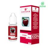 Konzentrierte Flavor E Flüssigkeit mit FDA / TÜV / RoHS / Schub