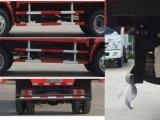 Flatbed Vervoer Vrachtwagen 4X2