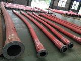 Producto de manguera de caucho de aceite / combustible de alta presión