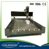 macchina di pietra della scultura di CNC 3D (IGS-1325)