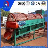 Pantalla rotatoria del tambor Sh de la serie del fabricante de China para el carbón/la arena/la grava/la energía eléctrica/la minería