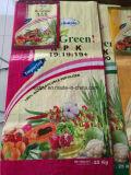 1kg, 2.5 Kilogramm, Beutel der Farben-5kg für Fertilzier, nehmen kundenspezifisches Proudce an