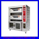Печь хлебопекарни Cebo-306 хлеба нержавеющей стали электрическая/хлеба печи пиццы
