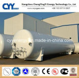 Different Capacitiesの産業Medical Liquid Oxygen Nitrogen Argon Carbon Dioxide Storage Tank