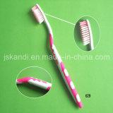 Erwachsene Zahnbürste mit FDA-gebilligtem