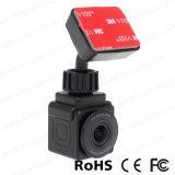 Миниая камера GPS черточки автокатастрофы WiFi HD 1080P