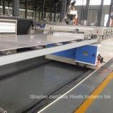 Panneau de publicité en PVC Fabrication de machine