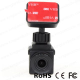 Mini câmera do GPS do traço de choque de carro de WiFi HD 1080P