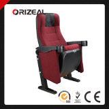 Cadeiras do teatro de filme de Orizeal com suporte de copo (OZ-AD-177)