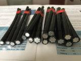 SekundärConductor Aluminum Kabel (ABC-Kabel)