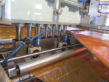 Запечатывание 4-Стороны порошка крахмала и многополосная машина упаковки