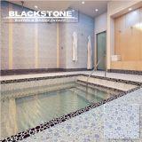 300X300 3D Bubble estilo pulido azulejo de porcelana para la piscina (BRAP3705)