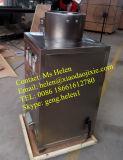 Handelsknoblauch-Schalen-Maschinen-/Dry-Knoblauch-Reinigungs-Maschine