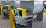 Máquina doble horizontal del mezclador de la cinta