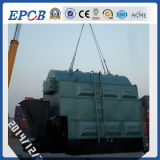 Single Drum, Horizontal Model Coal Fired Boiler Produce Steam