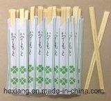 Volume descartável dos Chopsticks de Tailândia do presente da natureza