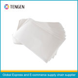 De opnieuw te gebruiken Transparante Plastic Envelop van de Lijst van de Verpakking